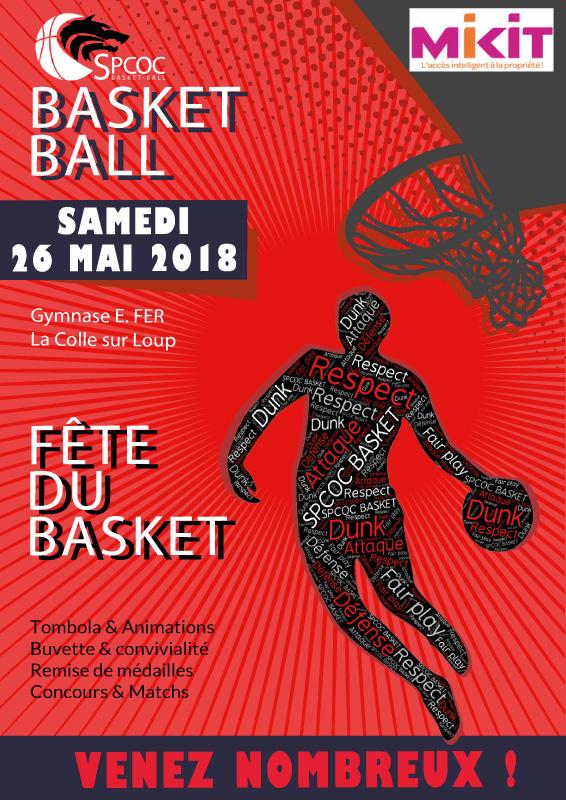Fête basket 2018